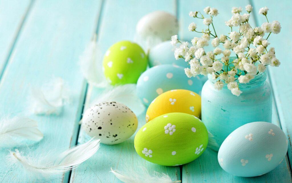 Buona Pasqua – Messaggio del Sindaco