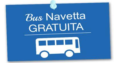 BUS NAVETTA GRATUITA